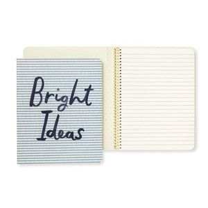 Kate Spade Bright Ideas Notebook 📒